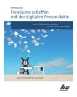 HS Whitepaper zur digitalen Personalakte