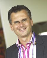 Christian Reitterer neuer Lizenznehmer für iBG in Österreich