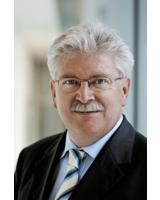 Staatsminister Martin Zeil