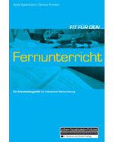 """Ratgeberbuch """"Fit für den Fernunterricht"""""""