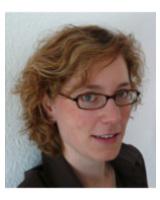 Constanze Wolff, Autorin und Kursbetreuerin