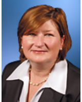 Lauren Flaherty, Juniper Networks