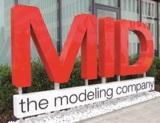 Firmensitz der MID GmbH in Nürnberg