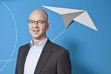 Peter Eck, Vice President Sales von Blue Yonder