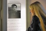"""So sah er aus: Im """"Beatlemania""""-Museum ist der ganz junge Paul Mc Cartney zu bewundern."""