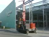 Geothermiekongress 2009 in Bochum (Foto: DFKOM)