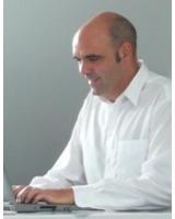 Jörg Domhöfer, Geschäftsführer der 21research GmbH
