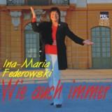 "Ina-Maria Federowski ""Wie auch immer"""