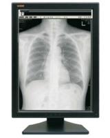Medical Monitor Power Serie von WIDE