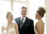 Braut- und Hochzeitsfrisuren von Intercoiffure Böhm.Haare!