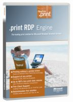 Die neue .print RDP Engine 7.6