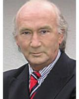 Verkaufstrainer Wolfgang Denz