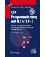 Neuauflage SPS Programmierung mit IEC 61131-3