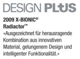 Siegreich: Der X-BIONIC Radiactor!