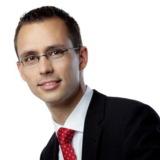 Enno Däneke, Experte für die Zukunft von Mobilität und Logistik