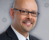 Gregor Schiffer, Zukunftsmanager der FMG