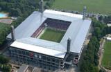 Im Kölner RheinEnergie-Stadion findet die IMK09 statt.