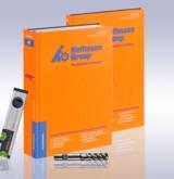 Die Hoffmann Group präsentiert in der 41. Ausgabe ihres Werkzeugkatalogs 6.000 neue Positionen