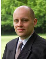 Matthias Still, Geschäftsführer der Agentur PUBLIC EFFECT