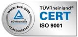 Erfolgreiche ISO 9001:2008 Zertifizierung bei ncc