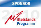 ncc ist Sponsor des Mittelstandsprogramms 2010