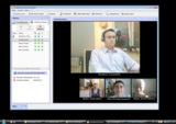 Comfidence 3.0 - Videokonferenz mit 4 simultanen Teilnehmern