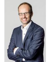 Michael Wegner, neuer Geschäftsführer Vertrieb und Marketing der Pixelboxx GmbH