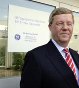 Karl-Heinz Schweer geht in Ruhestand