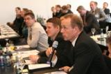 """Das Forum stand unter dem Motto: """"Cloud Computing für die Logistik: Effizienz und Wachstum durch IT"""""""