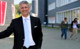 Prof. F. O. Bayer, Duale Hochschule Baden Württemberg (DHBW) Lörrach