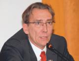 Als SPC-Partner will Wolfgang M.Draaf,Transportmöglichkeiten noch effektiver machen.