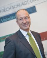 Reinhard Pfeiffer