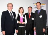 ProCloud-Jury mit Award-Gewinner F. Heistermann von der AXIT AG