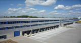 Gehört künftig zur Wormser TST-Gruppe: das Logistiklager der Süderelbe Logistik in Hausbruch
