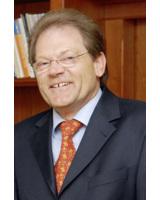 """Geht Ende des Jahres beim SPC """"von Bord"""": Geschäftsführer Georg Waischnor."""
