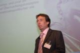 Werner Gliem, Geschäftsführer der Logistik-Initiative Hamburg