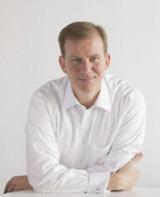 Holger Schmitt, Vorstand der AXIT AG