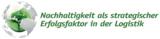 Das Logo der ersten Nachhaltigkeits-Konferenz von B.A.U.M. & SPC. Abdruck honorarfrei.