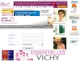 Live-Service-Chat auf www.spreepharma.de