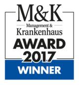 Die QM-Suite als Gewinner des M&K AWARDs 2017