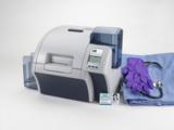 Mediaform erweitert sein Sortiment. Mit dem ZXP kommt der erste Retransfer-Kartendrucker hinzu.