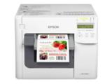 Der EPSON Farbetikettendrucker - jetzt bei Mediaform