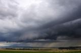 Dunkle Wolken weiter auf dem Vormarsch