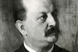 Dr. Richard Küch (1860-1915)