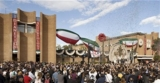 Einweihung der neuen Scientology Kirche Rom