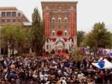 Eröffnung der neuen Scientology Kirche in Washington D.C.