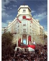 Scientology Kirche Spanien als sozial-gemeinnützige Vereinigung anerkannt