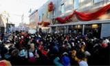 Eröffnung der neuen Scientology Kirche in Quebec