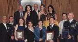 L. Ron Hubbard Humitarian Award