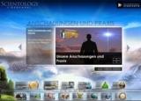 Neu überarbeitete Internetseite Scientology.de